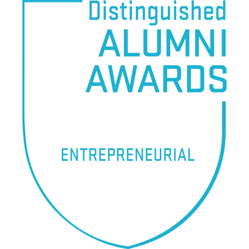 DAA Entrepreneurship Award