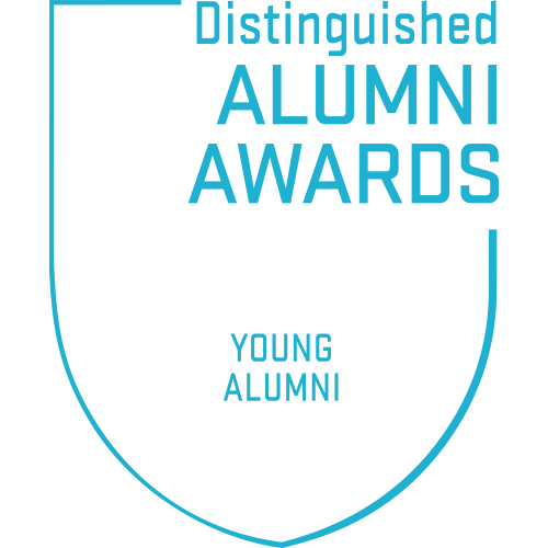 DAA Young Alumni Award