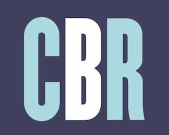 Logo for Chicago Business Review
