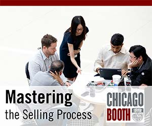 Mastering the Selling Process