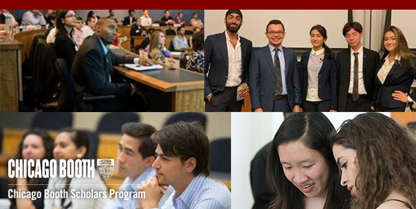 Chicago Booth Scholars Deferred MBA: You Asked, We Answered