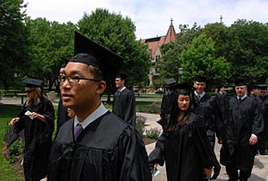 Uchicago Graduation 2020.Ceremonies The University Of Chicago Booth School Of Business