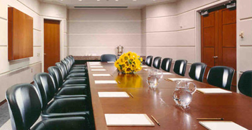 Gleacher Conference Facilities