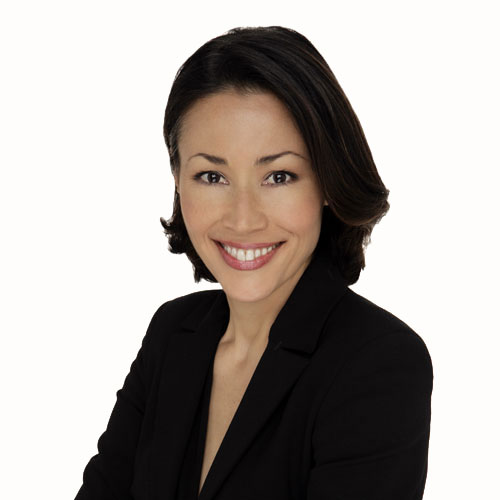 Photo of Ann Curry