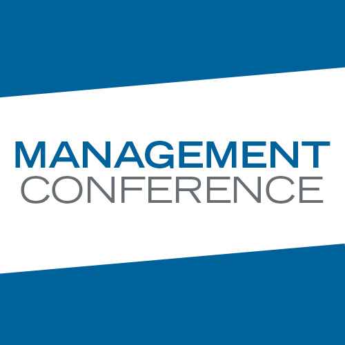 Management Conference