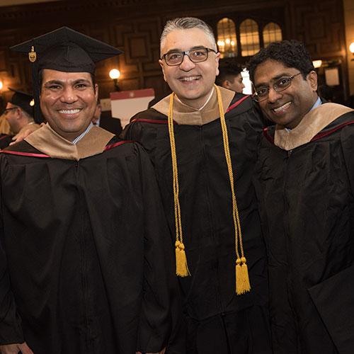 Uchicago Graduation 2020.Executive Mba Graduation Chicago Booth