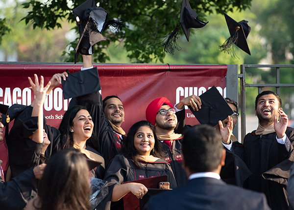 Class of 2019 | The University of Chicago Booth School of