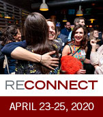Reconnect - April 23-25