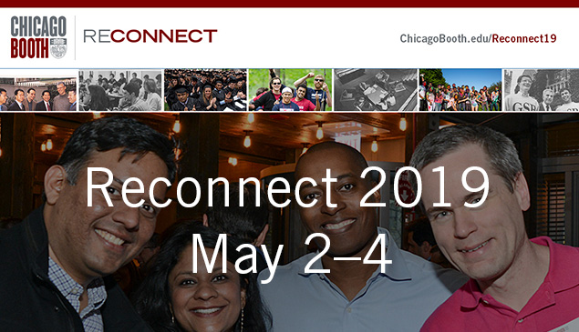 Reconnect 2019 May 2-4