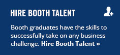 Hire Booth Talent