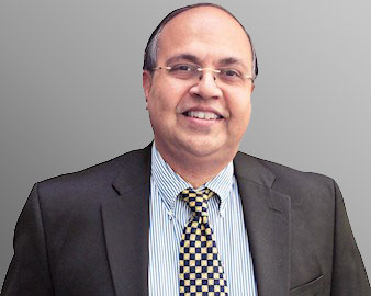 Sanjay K. Dhar is the James H. Lorie Professor of Marketing.