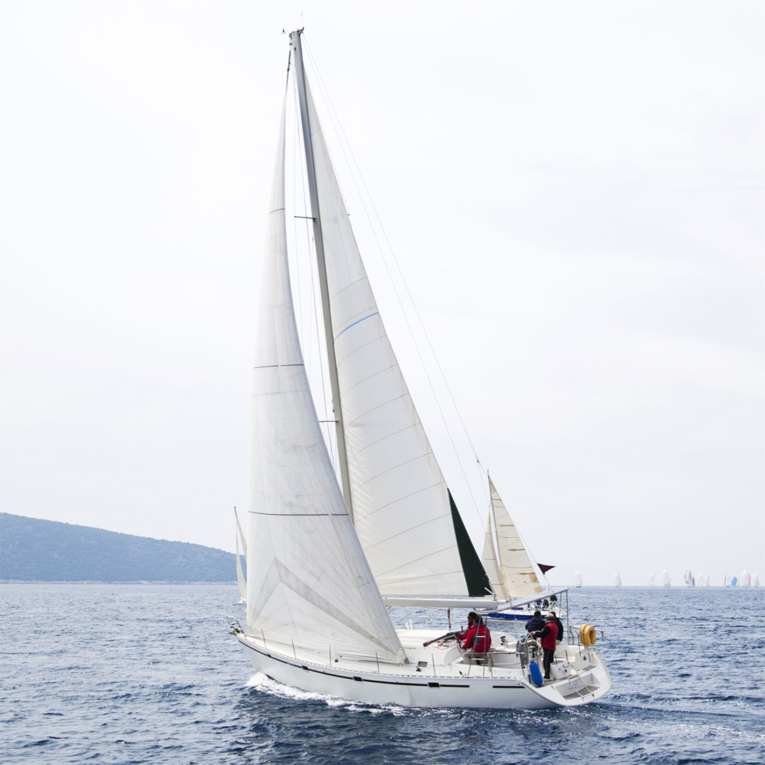 Fall 2015 Perspectives 101 An Introduction To Sailing