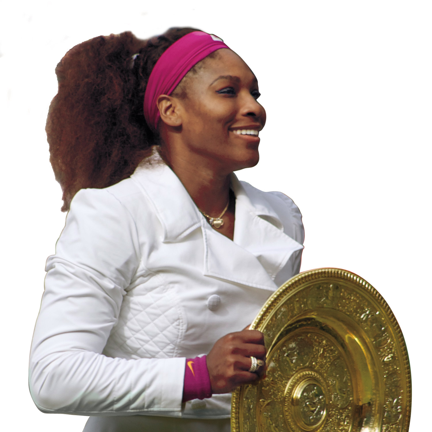 Perspectives My Culture Collection Chandra Greer 90 Serena Williams
