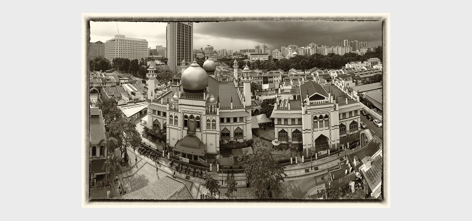 Photo of Masjid Sultan