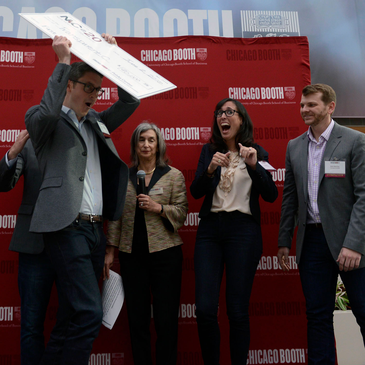 UChicago Innovation Fest