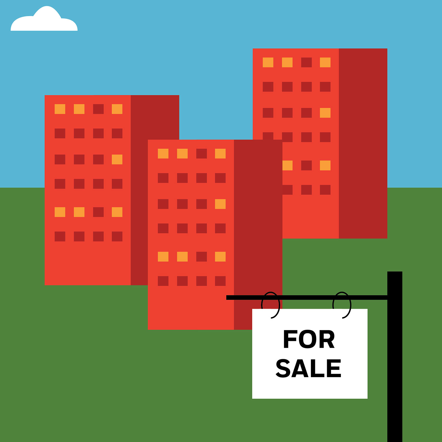 Property Management Chicago Cost