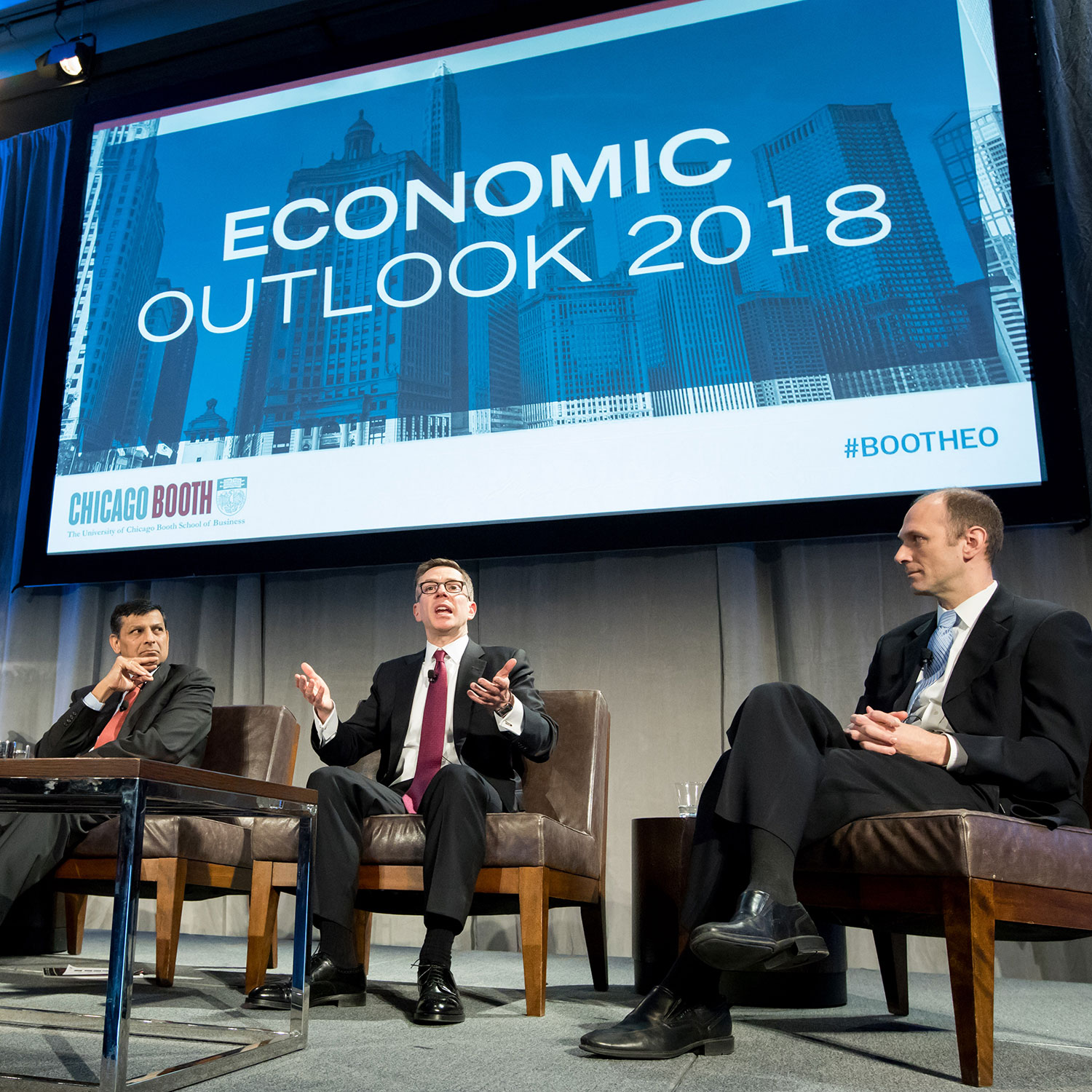 The Road Ahead Takeaways from Economic Outlook 2018
