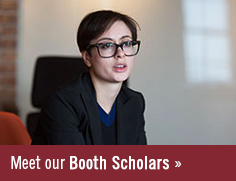 Booth Scholars