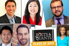 Meet the Chicago Booth MBA Class of 2017 thumbnail