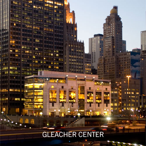 Evening MBA | The University of Chicago Booth School of Business