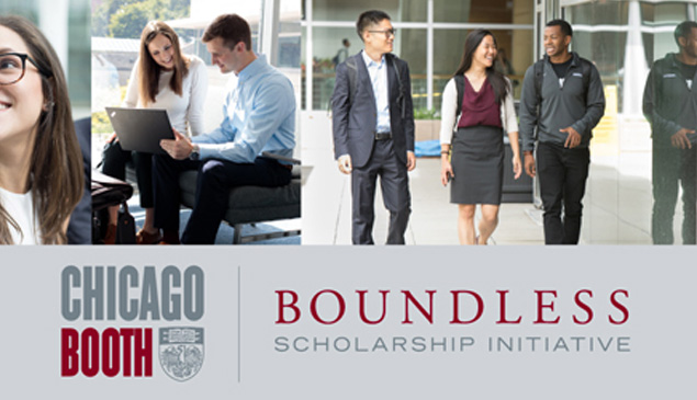 Boundless Scholarship Initiative