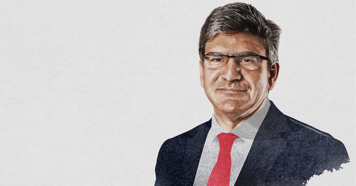 Navigating Spain's Banco Santander through Rough Waters