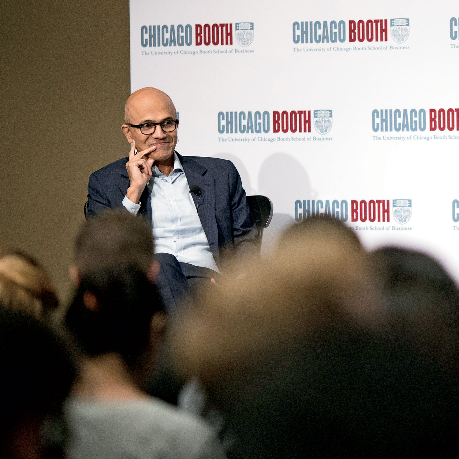 Leadership Lessons from Satya Nadella