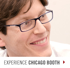 Experience Chicago Booth