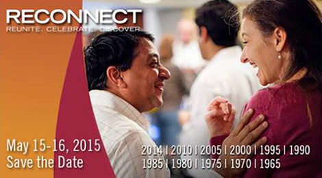 Reconnect 2015
