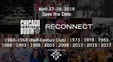 Save the Date Reconnect