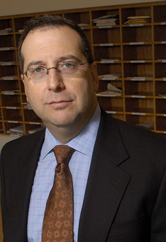Donald D. Eisenstein